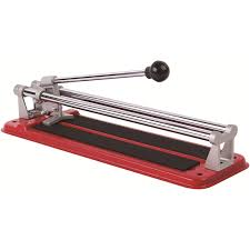 dta 300mm handyman tile cutter bunnings warehouse