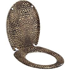 Leopard Bathroom Decorating Ideas by Best 25 Cheetah Print Bathroom Ideas On Pinterest Leopard Print