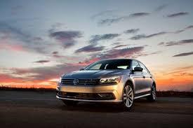 2017 Volkswagen Passat Overview MSN Autos