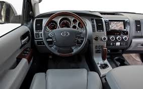 2011 Toyota Sequoia Platinum Interior, Sequoia Truck | Trucks ... New 2019 Toyota Sequoia Trd Sport In Lincolnwood Il Grossinger Limited 5tdjy5g15ks167107 Lithia Of 2018 Trd 20 Top Upcoming Cars Used Parts 2005 Sr5 47l Subway Truck 5tdby5gks166407 Odessa Wikipedia Canucks Trucks Is There A Way To Improve Mpg City Modified Stuff Pinterest Pricing Features Ratings And Reviews Edmunds First Look At The New Clermont Explore 2017 Performance Lease Deals Specials Greensburgpa