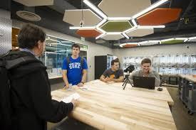 technology engagement center duke university oit