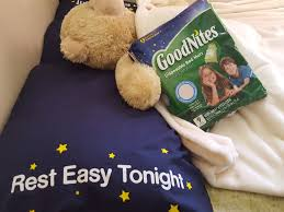 Goodnites Bed Mats by Nighttime Wetting Tips U0026 Tricks From Goodnites Home With Aneta