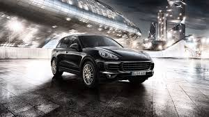 2018 Porsche Cayenne Pricing, Features, Ratings And Reviews | Edmunds