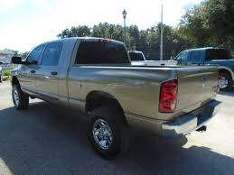 2007 Used Dodge Ram 2500 6.7 Cummins Dsl 4x4 Mega Cab At Ultimate ...