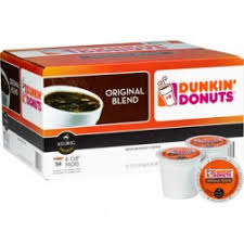 Dunkin Donuts Pumpkin K Cups by Keurig K Cups At Wholesale Prices