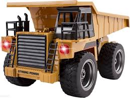 100 Kids Electric Truck Amazoncom WolVol 6 Channel Rc Remote Control Full