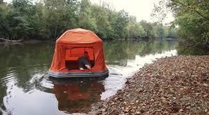 cdiscount canap駸 新興 水上露營 又是帳篷又是小艇 ezone hk 科技焦點 科技
