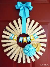 Teacher Gift Idea Ruler Wreath Crafts Unleashed 2