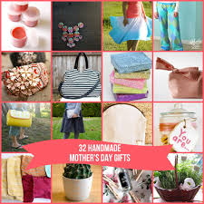 32 DIY Mothers Day Gift Ideas
