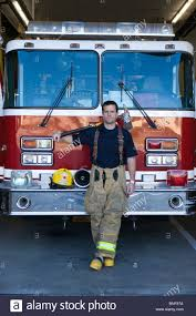 Firefighter Standing In Front Of A Fire Engine Stock Photo: 30453902 ... Fire Emergency Cool Truck Driver P1040279 There Was A Fire Alarm At Flickr Female Firefighter In Engine Drivers Seat Stock Photo Getty As Trumps Healthcare Bill On The Brink Of Collapse He Played 11292016 Farewell To Engine 173 On Its Way Montauk Rural With Headphone Inside Commander Nagle Power Scania V8 Trucks Group Killed Following Crash With Miamidade Fl Apparatus Dania Children In Truck School Firefighters Driving Vector Art More Images La Broquerie Chief Fundraising Own Rescue The Carillon