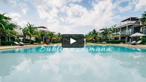 100 Sublime Samana Hotel Wedding Promo On Vimeo