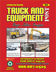 100 Dealers Truck Equipment Equipment Post 16 17 2018 By 1ClickAway Issuu