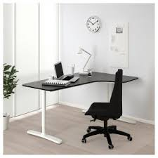 Ikea Galant L Shaped Desk by Furniture Modern Ikea Galant Desk For Office
