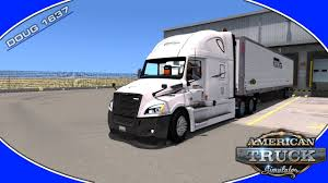 American Truck Simulator #6 (Tulsa, OK To Whichita Falls, TX) - YouTube Monster Trucks In Tulsa Ok Movie Tickets Theaters Showtimes And Miller Truck Lines Tnsiam Flickr Semi Crash The Latest Fox23 News Videos 2019 New Freightliner M2 106 Trash Video Walk Around At Melton Rays Photos Carrying African Americans To Safety During The Race Mark Allen Buick Gmc Sapulpa Used Car Dealer Ferguson Is The Metro For Cars Window Cleaning Bubble Gleaming Glass Sierra 1500 Vehicles Sale