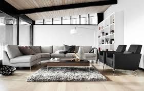 boconcept canapé bo concept shower mega floor l modern minimalist