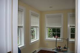 French Pinoleum A Big Difference Conservatory Roof Blinds Electric To Your Home Neat Design Sunroom Window Treatments Ideas