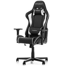 DXRacer FORMULA Gaming Chair - F08-NW Redragon Coeus Gaming Chair Black And Red For Every Gamer Ergonomically Designed Superior Comfort Able To Swivel 360 Degrees Playseat Evolution Racing Video Game Nintendo Xbox Playstation Cpu Supports Logitech Thrumaster Fanatec Steering Wheel And Pedal T300rs Gt Ready To Race Bundle Hyperx Ruby Nordic Supply All Products Chairs Zenox Hong Kong Gran Turismo Blackred Vertagear Series Sline Sl5000 150kg Weight Limit Easy Assembly Adjustable Seat Height Penta Rs1 Casters Sandberg Floor Mat Diskus Spol S Ro F1 White Cougar Armor Orange Alcantara Diy Hotas Grimmash On
