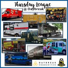 Food Truck League On Twitter:
