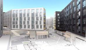 100 Holst Architecture 1400 NE Multnomah Portland OR 00