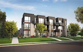 100 New Townhouses For Sale Melbourne Abbey Lane Towns In Markham ON Prices Plans Availability