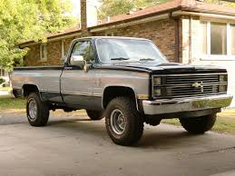 Silverado » 1983 Chevrolet Silverado - Old Chevy Photos Collection ... Before And After The 1947 Present Chevrolet Gmc Truck Tri Axle Dump Trucks For Sale In Nc Together With Used Mack Or 1983 Silverado 4x4 Stock C104x4 For Sale Near Sarasota Show Frame Up Pro Build 4x4 With Chevy Old Photos Collection Pickup 34 Ton 10 Pickup You Can Buy Summerjob Cash Roadkill Blazer Overview Cargurus Classic Buyers Guide Drive Shortbed Diesel K10