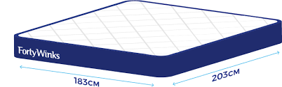 Bed Size Guide Help & FAQs