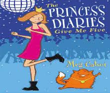 Select The Princess Diaries Give Me Five