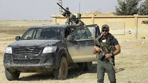 100 Different Trucks US Special Operators Want A Super Vehicle They Can Disguise As