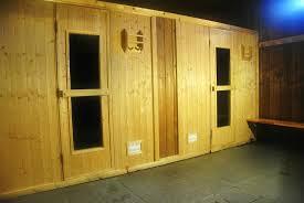 hammam sauna photo de vacances le cap d opale