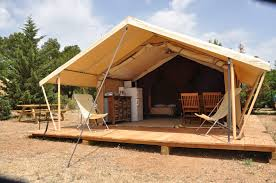Mobile home rentals in Languedoc Roussillon Campsite Le Fun
