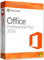 Microsoft fice 2016 Professional Plus v16 0 6366 2056 March