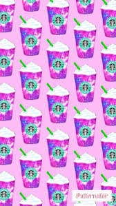 Pink Wallpaper Starbucks Best Download