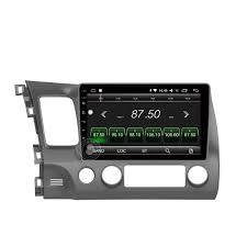Großhandel 2 Din Android 71 Auto DVD Radio Player GPS Navigation