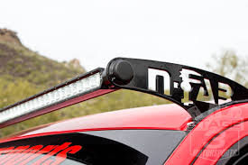 Rigid Industries SR-Series Off-Road LED Light Bars
