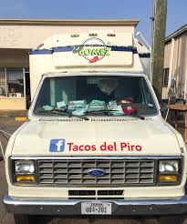100 Taco Truck Houston Piros S Are Beloved Now He Is Facing Deportation KNKX