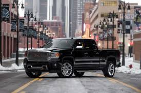 2014 GMC Sierra Denali 1500 4WD Crew Cab Review - Verdict Preowned 2014 Gmc Sierra 1500 Slt Crew Cab Pickup In Scottsdale Gmc Fuel Maverick Fabtech Suspension Lift 6in 4x4 Road Test Autotivecom Denali News Reviews Msrp Ratings With Amazing Shop 42016 Chevy Rear Bumpers Charting The Changes Truck Trend Drive Review Autoweek Used Lifted For Sale 38333a 161 White Review 4wd Ebay Motors Blog Bmf Novakane Bushwacker Pocket Style Fender Flares 42015