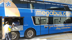 what is it like to ride the megabus a handy guide for a better