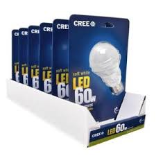 is it time to change to led light bulbs capital
