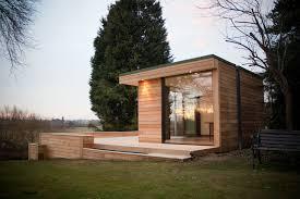100 Eco Home Studio Garden Rooms Initstudios
