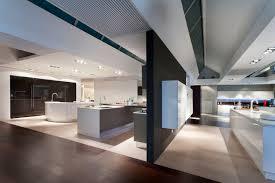 showroom cuisine magasin cuisine lens cuisine équipée design moderne contemporaine