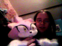 blaze the cat plush blaze the cat plush unboxing