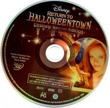 Return Halloweentown High Cast by Return To Halloween Town