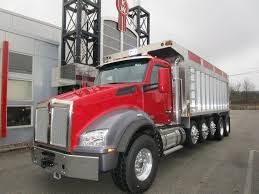 2018 KENWORTH T880 5 AXLE ALUMINUM DUMP - NEW TRUCKS - Youngstown ... Ford Dump Trucks For Sale In Mn Ordinary 5 Axle 2018 Peterbilt 348 Triaxle Truck Allison Automatic Reefer For Sales Tri Used 1999 Mack Ch613 For Sale 1758 Simpleplanes Scania Axle Dump Truck Mack Ready To Work Mctrucks Kenworth Custom T800 Quad Big Rigs Pinterest 1989 Ford F700 Vin1fdnf7dk9kva05763 Single 429 Gas Wikipedia 1988 Gmc C7d042 Sale By Arthur Trovei 2019 T880 Commercial Of Florida N Trailer Magazine