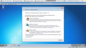 plus de bureau windows 7 autoriser requete ping avec firewall windows