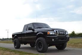 100 Ford Ranger Trucks 2011 Diesel Swap