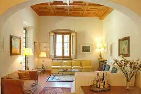 Tuscan Villa Interior Design By Luxury In Tuscany Italy