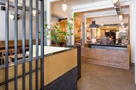 100 Parsonson Architects Loretta Cafe Architect Magazine