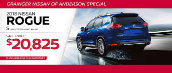 Grainger Nissan Of Anderson - Serving Greenville, Easley & Greer ... Craigslist Colorado Springs Cars And Trucks By Owner Carssiteweborg Craigslist Greenville Sc Cars By Owner Car Reviews 2018 Best Trucks Free Owners Manual And Parts Atlanta Used For Sale Inspirational 20 Mobile Homes Lovely From Columbia Janda Box For Greenville Carsiteco Grand Rapids