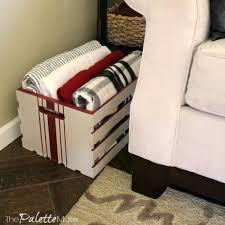 Add Cozy Corner Storage