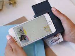 This case turns your phone into a Polaroid camera Business Insider